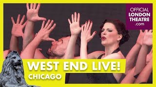 West End LIVE 2018: Chicago
