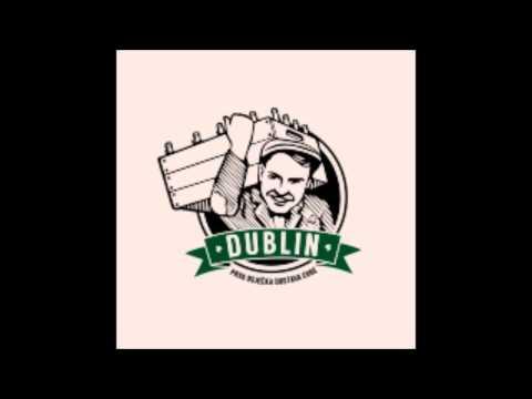 Dublin - prva osječka dostava cuge [RADIO PROMO]