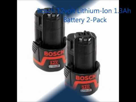 Review Product best 12 volt lithium ion battery pack