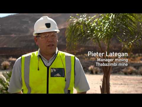 Achieving rapid results in operational performance - Anglo American