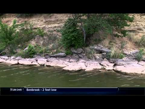 Lake Worth TX Channel Catfishing Southwest Outdoors Report #10 - 2012 Season