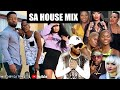 Gambar cover South African House Mix | Mixed by DJ TKM