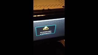 Смотреть видео во время движения
