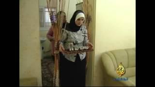 القدس- المقدسي إياد أبو سنينة وحكاية طلاء الهوية