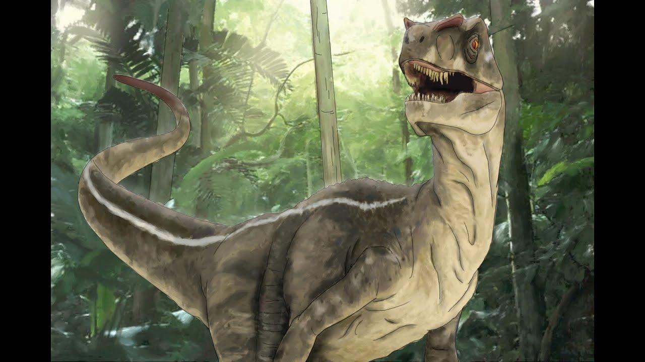 Mundo Saurio El Velociraptor Youtube It was one of the smaller dromaeosaurs, smaller than utahraptor and deinonychus. mundo saurio el velociraptor