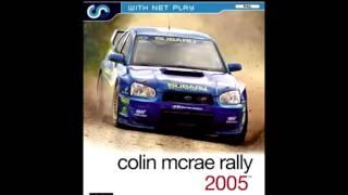 Colin McRae Rally 2005 Full Soundtrack