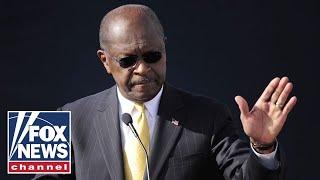 Herman Cain Dies After Contracting Coronavirus