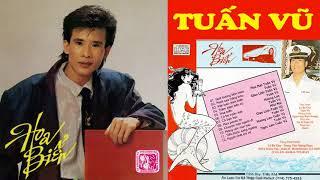 Băng nhạc TUẤN VŨ - Hoa Biển   Nhạc Vàng Xưa Hay Nhất Thập Niên 90
