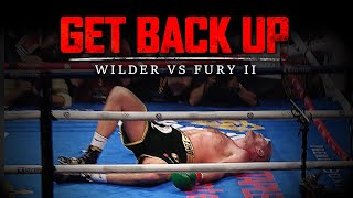 Deontay Wilder vs Tyson Fury 2 - UNFINISHED BUSINESS