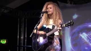 ALL I WANT – KODALINE performed by HAZEL at TeenStar singing contest