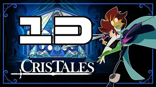 Cris Tales - GamePlay Walkthrough Part 13 No Commentary