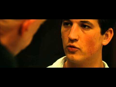 """Whiplash - 30"""" Trailer - At Cinemas Jan 16 - Miles Teller and J.K. Simmonds"""