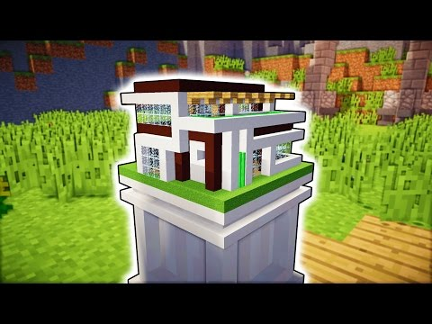 World S Most Secure Minecraft Base V2 0 Doovi
