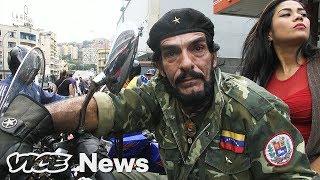 Blackout Ep. 2: Venezuela's Activist Journalists