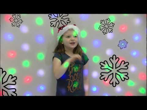 Dzwonki sań / Jingle Bells / Pada śnieg