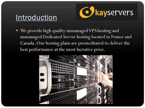 Bitcoin Dedicated Servers