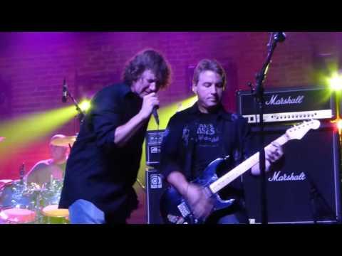 Tora Tora - Walkin' Shoes - June 3, 2016 - Farm Rock Nashville
