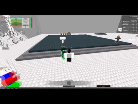 Roblox Level 7 Exploit - No Mercy Client July 14th 2014 [PATCHED]
