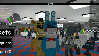 MARC ROBLOX GAMES 2019 PART 2 -2