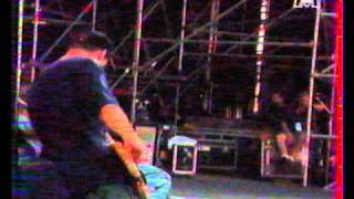 Rage Against The Machine - Bombtrack - Eurockéennes 1994