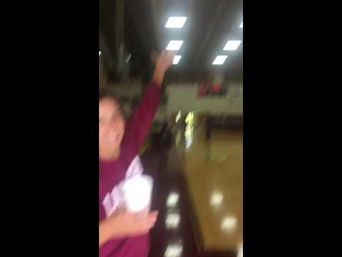 Hiwassee College Gym SWOT
