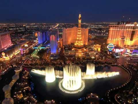 Si Cranstoun - Vegas Baby