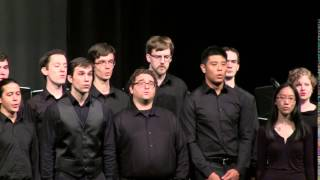 WMGSO 6/27/15 Concert - The Promised Land Acapella