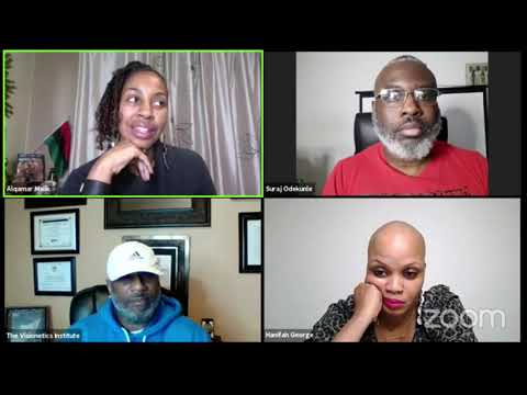 The Empower Hour: Black Men vs Black Women ~ Where Do We Start? | Dr. Rick Wallace