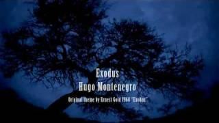 Exodus  - Hugo Montenegro (Orchestra)