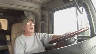 Download Cop Scared by Trucker: Truck Driver Story Mp3 and Videos