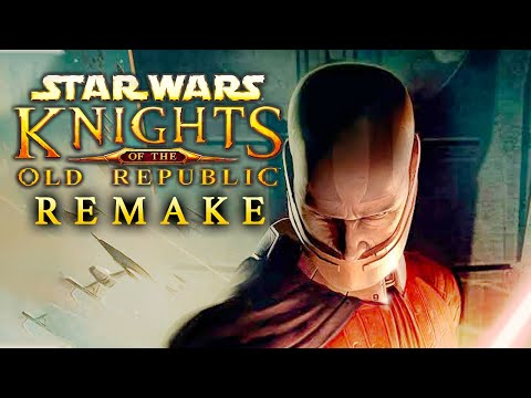 BEST GAMING DAD EVER, STAR WARS KNIGHTS OF THE OLD REPUBLIC REMAKE HAPPENING? & MORE