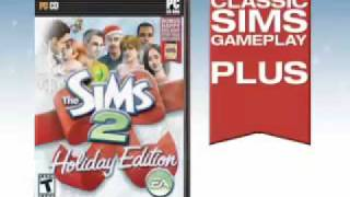 The Sims™ 2 Holiday Edition