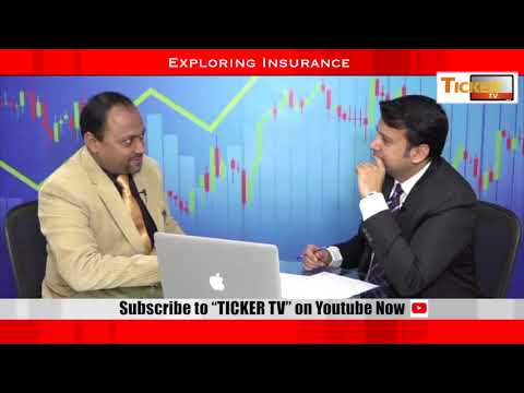 Ticker Tv:- Exploring Insurance Episode: 3, by Ganesh Iyer, CEO, Pro-Risk Consultancy Services