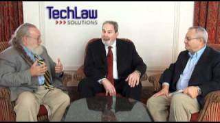 Judge Waxse on preservation, cooperative efforts & the federal rules - TechLaw e-Discovery Zone