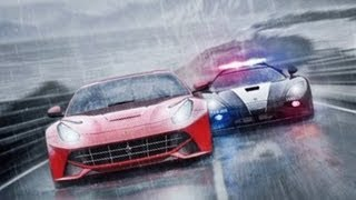 Need For Speed Rivals Gameplay Demo (E3 2013)