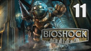 UPPER WHARF SLAUGHTER - BioShock [11] w/YourGibs - Neptune