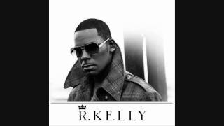 R. Kelly - Like I do HQ Full Untitled 2009 LYRICS