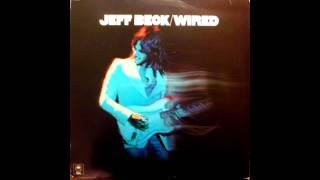 Jeff Beck - Wired ( Full Album Complete Vinyl)
