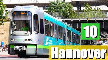 Noosou Hannover Hbf