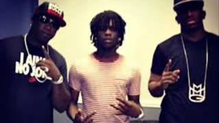 Gucci Mane Ft. Chief Keef & Young Fresh BRING THEM THANGS