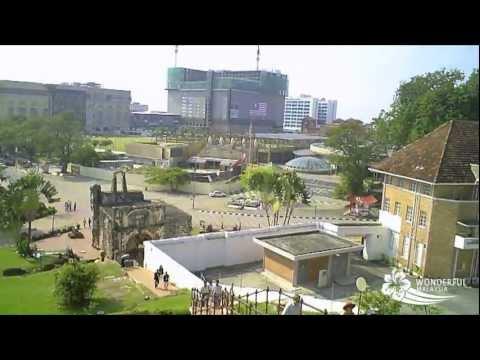 Malacca UNESCO World Heritage Site