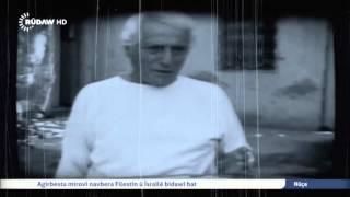 Musa Anter belgeseli (Rudaw TV)