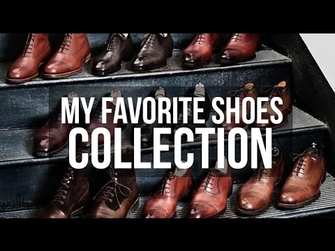 s shoe collection my favorite shoes for
