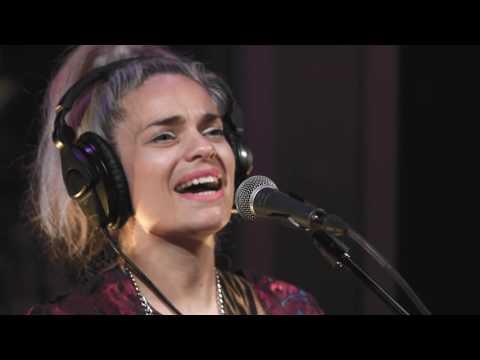 Fémina - Palpita y Goza (Live on KEXP)