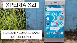 Disini saya full Review Sony Xperia Z3 Docomo Saya mengetest antara lain: -Performance -Camera -Uji .