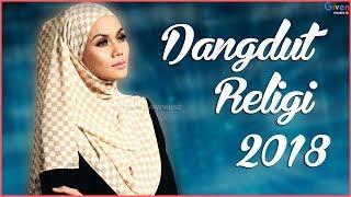 Lagu Dangdut Terbaru  Religi 2018 - Lagu Religi Terbaru 2018MP3