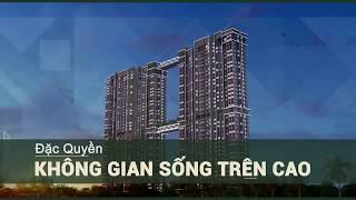 Chung Cư Sky Oasis - The island Bay Ecopark - 860Tr/căn