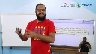 Ensino Médio | Filosofia | 1.º Ano | Aula 01
