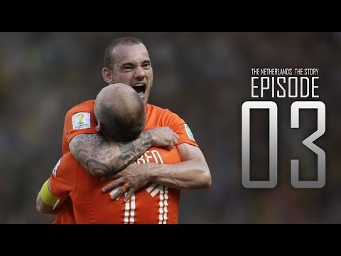 ᴴᴰ The Netherlands • The Story: Episode #3 • Mission: World Cup 2018