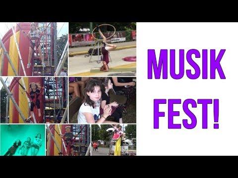 MusikFest, Bethlehem, PA  Free Music Festival